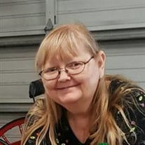 Elizabeth Spellman
