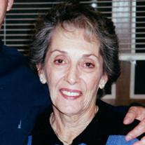 Mrs. Florence  C. Fabbrini of South Barrington