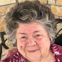 Wanda Juanita Johnson