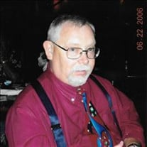 Dennis Michael Grant