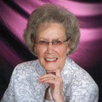 Betty Jane Morris