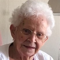 Elsie Delores Gurnsey