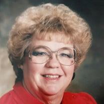Donna F. Barnett