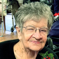 Leonor Royer Wingate