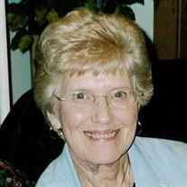 Dorothy Naomi Van Dam
