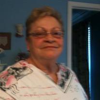 Sylvia Ann Parks