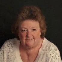Sylvia Ann Meade