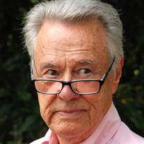 Mr. Douglas Edward Sefton