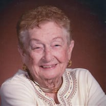 Doris E. Hance