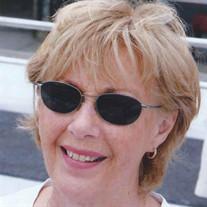 Joan P Oddie