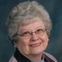 Gloria Hohenstreet