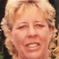 Cynthia Mae Londre