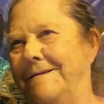 Lillian Jeanett (Pfaff) Mullis