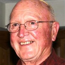 John Daniel Conroy, Sr.