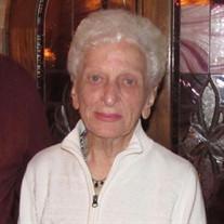 Doris E. Riddell