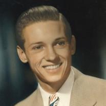 John Fredrick Roberts
