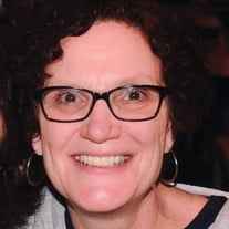 VickieAnne (Larson) Ponte