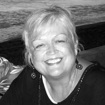Sandra Elaine Allen