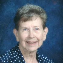 Mary Margaret Wright