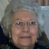 Rose M. Gustaferri