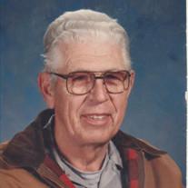 """Mr. Albert Bruce """"Bert"""" Anger age 89, of Gainesville"""