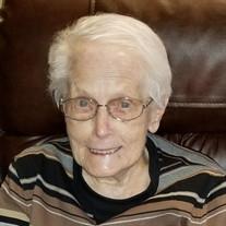 Gladys A. Drewek