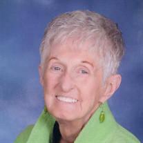 Geraldine M. Crane