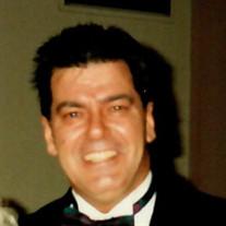 Eugene Robert Mora
