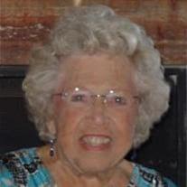 Dorothy W. Muilenburg