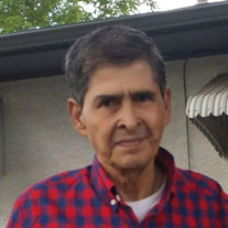 Robert  Aloysius  Trujillo