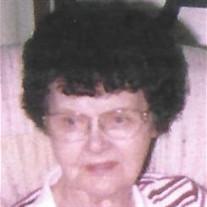 Anna Mae Grafton