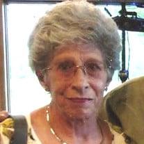 Judy Mae Kehren