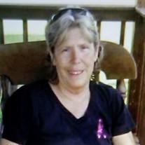 Charlene Widener Tankersley