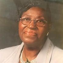 Mamie  M. Cherry