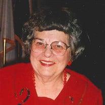 Mabeline Lovstad