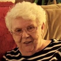 Agnes M. Donnelly
