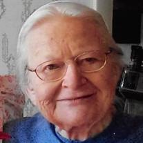 Dorothy P. Shank