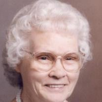 Gladys Ernst