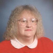 Mary Ann  (Shaffer)  Nicholson