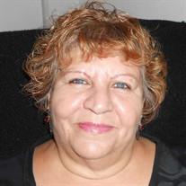 Ms Sylvia Quintana Santos