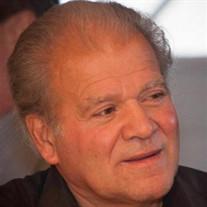 Albert A. Capellini