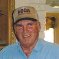 Charles Arwood Haile