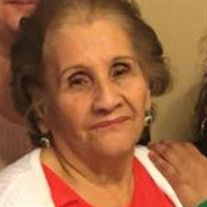 Maria Ofelia Alvarez
