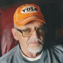 Paul Ray Simmons