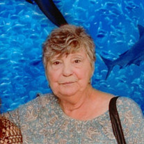 Patricia Anne Darwin