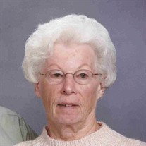 Carol F. Richmond Huneke