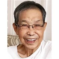 Mr Shian LIAO