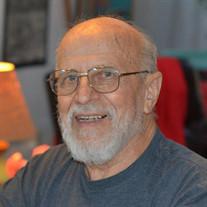 Stephen Wolak