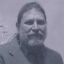 """Mr. Arthur """"Art"""" Roland Cote"""