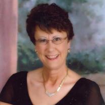 Carolyn Moore Miles